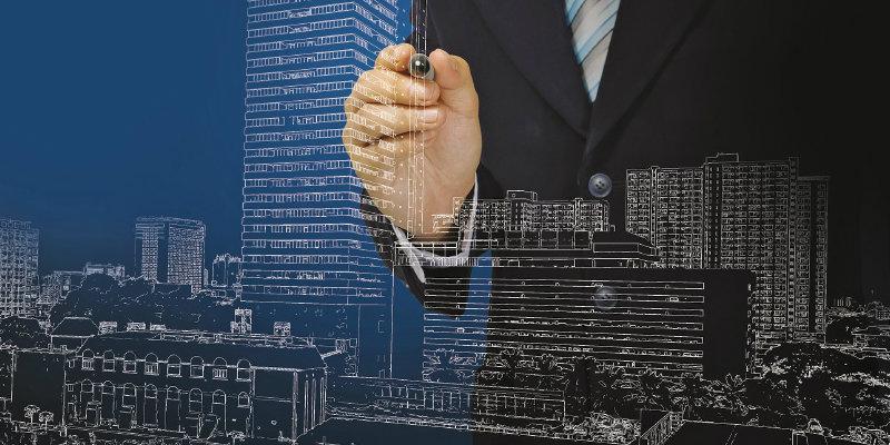 Какой вид коммерческой недвижимости непосредственно приносит доход Аренда офиса 30 кв Новоподмосковный 6-й переулок