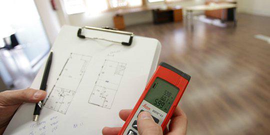 Оценка комнаты в коммунальной квартиры